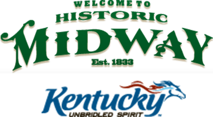 Welcome to Historic Midway, KY!
